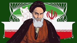 Kedustaan di Balik Revolusi Iran