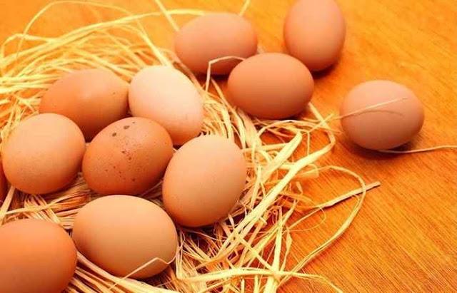 Resep Telur Balado Enak & Pedas