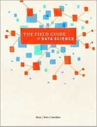 The Field Guide of Data Science PDF