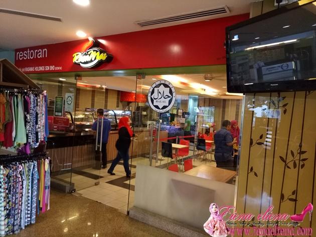 Restoran RasaMas KPJ Tawakal