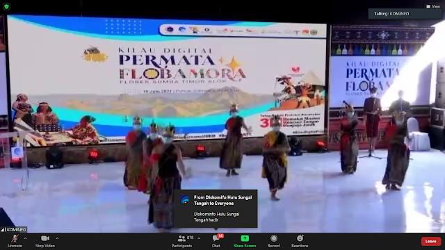 Virtual Expo Flobamora