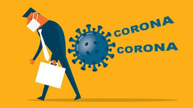 Daftar Bank yang Pegawainya Positif Corona