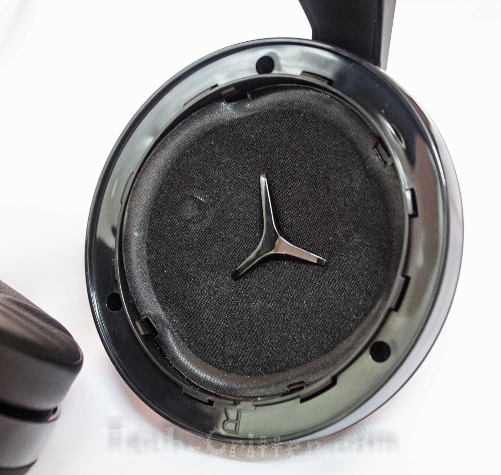 Unboxing & Review: Roccat Kave XTD 5.1 Digital Surround Sound Headset 70