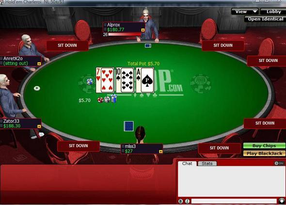 Poker face co to znaczy po polsku