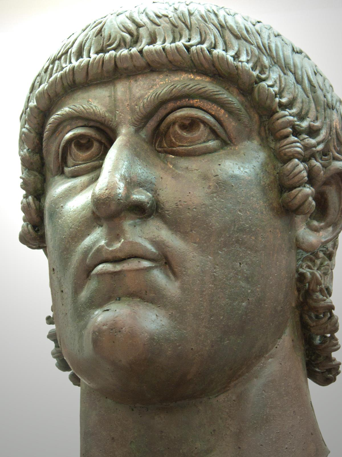 Ancient Rome — A New Power Rises