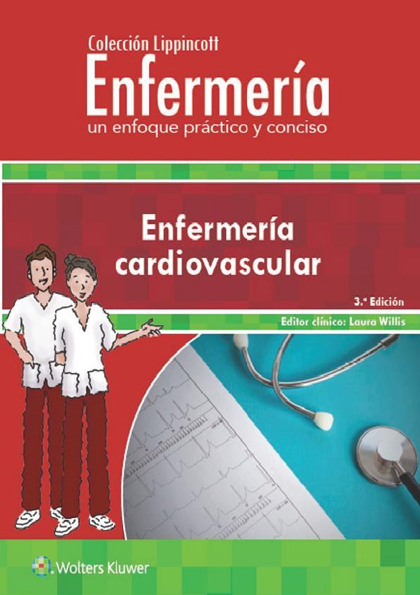 Enfermería cardiovascular, 3ra Edición – Lauro Willis
