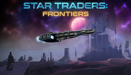 Star Traders: Frontiers Review | Gameplay