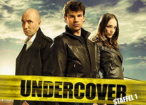 Download Undercover (2011) S01 Dual Audio [Hindi+English] 720p + 1080p WEB-DL