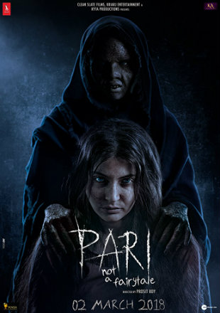 Pari 2018 HDRip 720p Full Hindi Movie Download