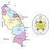 Bendera Daerah Negeri Terengganu Darul Iman