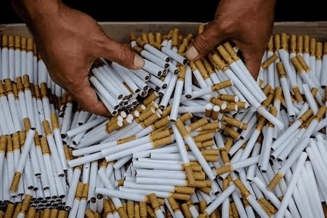 Diskon Harga Rokok, Negara Berpotensi Rugi Rp 2,6 Triliun