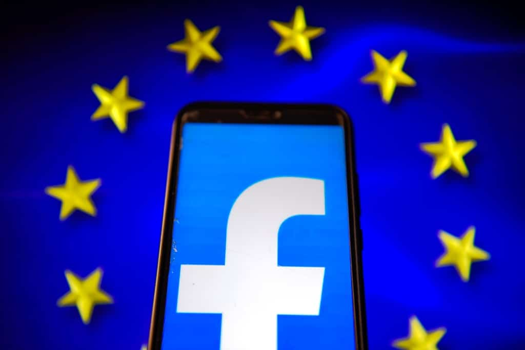 Facebook is asked to stop sending European data to America