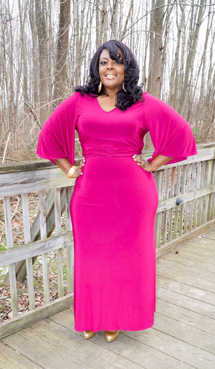 plus size pink dress, pink asos dress, plus size asos dress