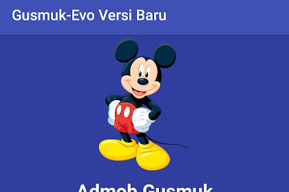 Tool Nuyul Admob, Impress Iklan Aman Agar di Mix Upload Aplikasi Ke Playstore