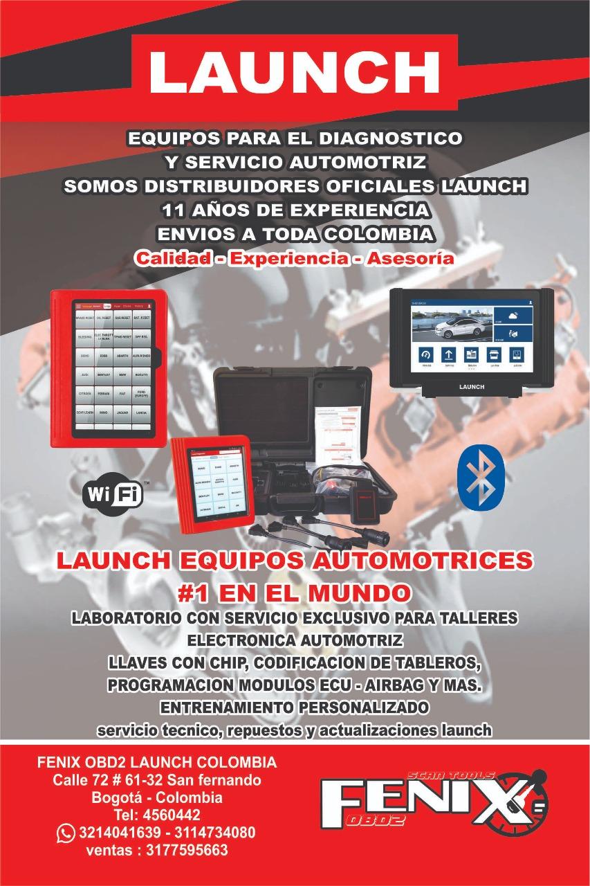 Esc/áner de diagn/óstico universal profesional OBD2 nueva versi/ón para veh/ículos de muchas marcas iCarsoft CR Plus