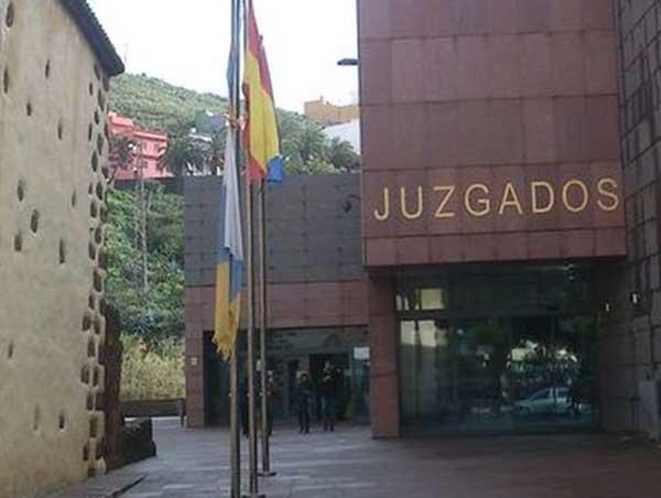 Ordenan prisión para asesino de Guamasa que mató con un cuchillo al hombre que estuvo buscado como desaparecido en Guamasa, Tenerife