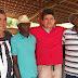 Pré-candidato realiza encontro entre amigos em sua residência no Parque Guará em São João Batista-MA