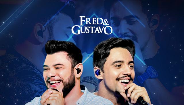 CD Fred & Gustavo - Esquema - 2018