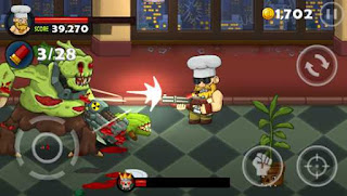 bloody harry mod apk download