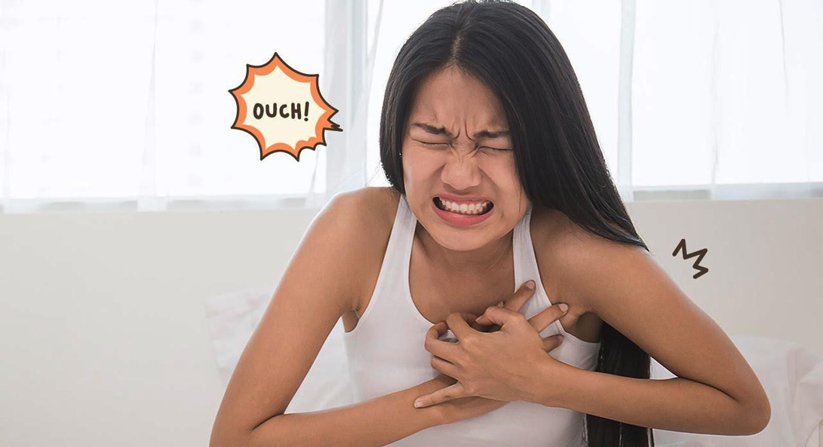 Seks Pasca Serangan Jantung