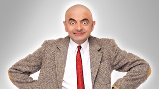 Mr Bean pelado humor