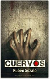 «Cuervos» de Rubén Gozalo
