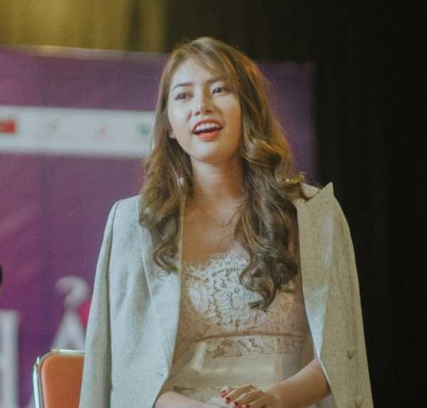 Super soi 5 hot girl siêu hot của trường ĐH FPT