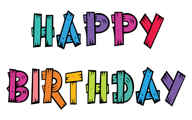 Happy Birthday Beautiful Images and Banner