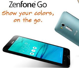 Cara Flash Asus Zenfone C ZC451CG Via SD Card
