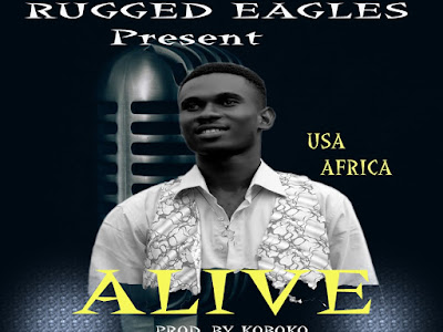 [Music] USA Africa _ Alive || naijamp3.com.ng