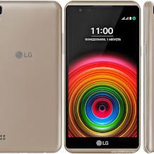 LG X Power, Ponsel Marshmallow yang Tahan Lama, Spesifikasi dan Harga