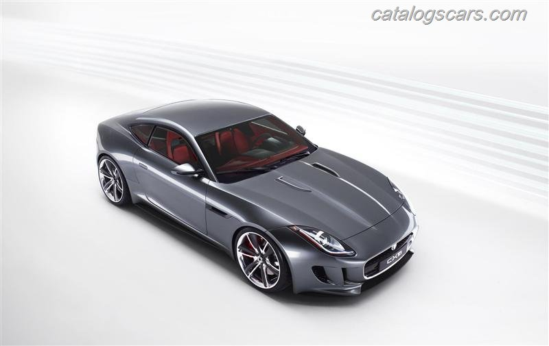 صور سيارة جاكوار C-X16 كونسبت 2015 - اجمل خلفيات صور عربية جاكوار C-X16 كونسبت 2015 - Jaguar C-X16 Concept Photos Jaguar-C-X16-Concept-2012-16.jpg