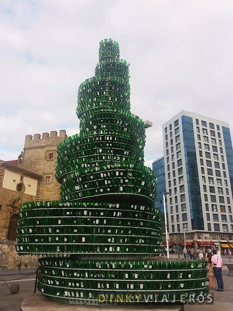 Árbol de la Sidra
