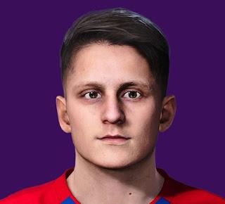 PES 2020 Faces Igor Diveev