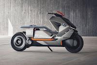 BMW Concept Link (2017) Front Side 2