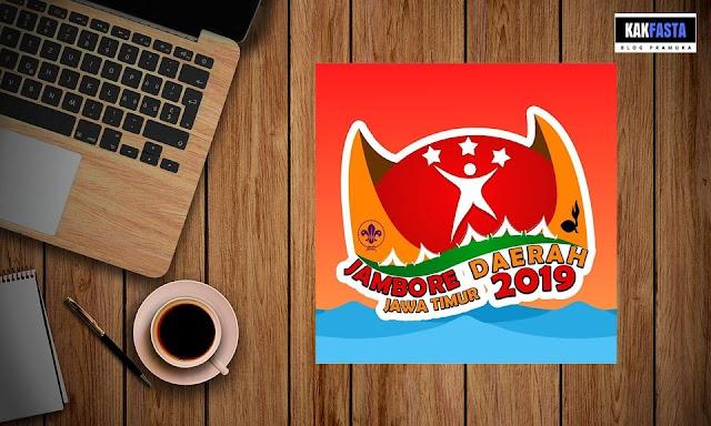 Sukseskan Jambore Daerah Jawa Timur Tahun 2019