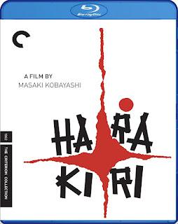 Hara-Kiri [BD25] *Subtitulada *Bluray Exclusivo