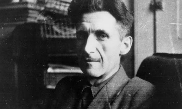 """""""Los impedimentos de la literatura"""" por George Orwell."""