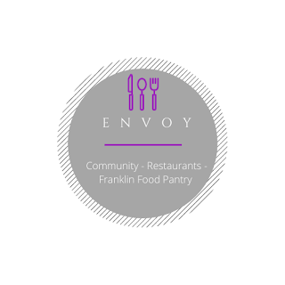 Project Envoy: eat out/take out, help out
