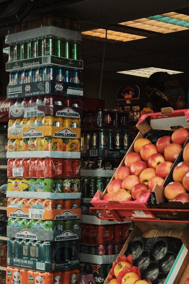 التسوق بأمان مع انتشار فيروس كورونا