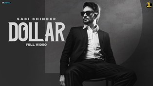 Dollar Lyrics - Sabi Bhinder