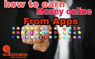Make money apps