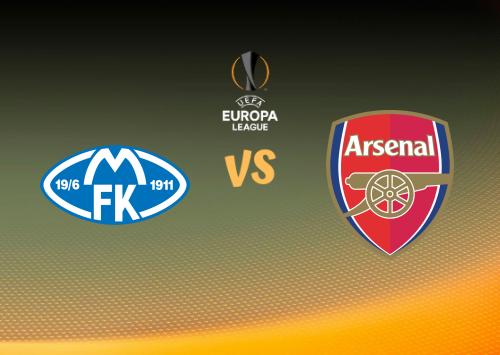 Molde FK vs Arsenal  Resumen y Partido Completo