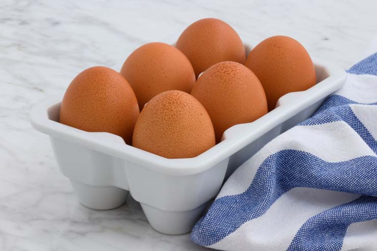Claim: Eating one egg every day is good for health