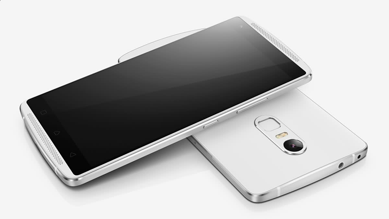Lenovo Vibe X3 launched