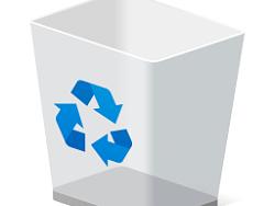 Cara Mengembalikan file terhapus Android Recycle Bin