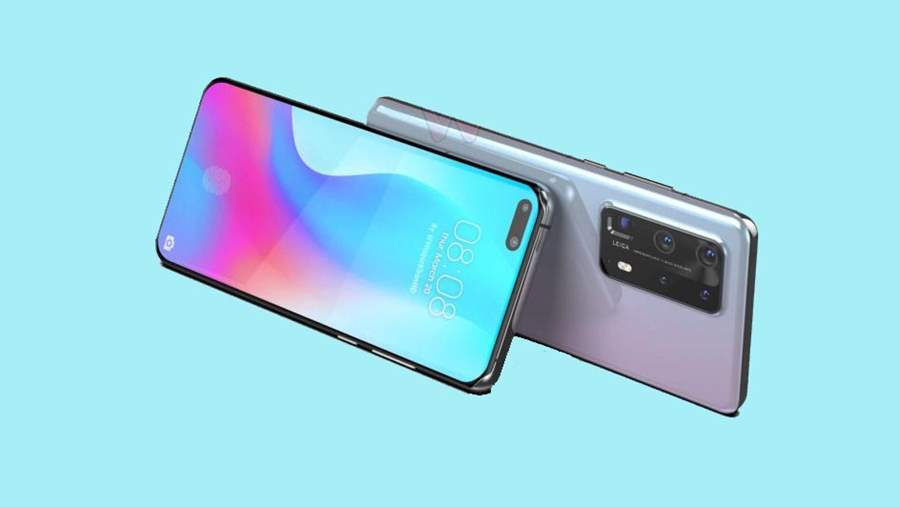 Huawei P40 Pro: Full phone specifications! the best smartphone without Google?