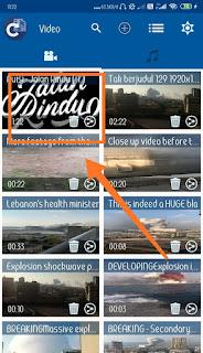 Cara mengubah mp4 ke mp3 dari Youtube