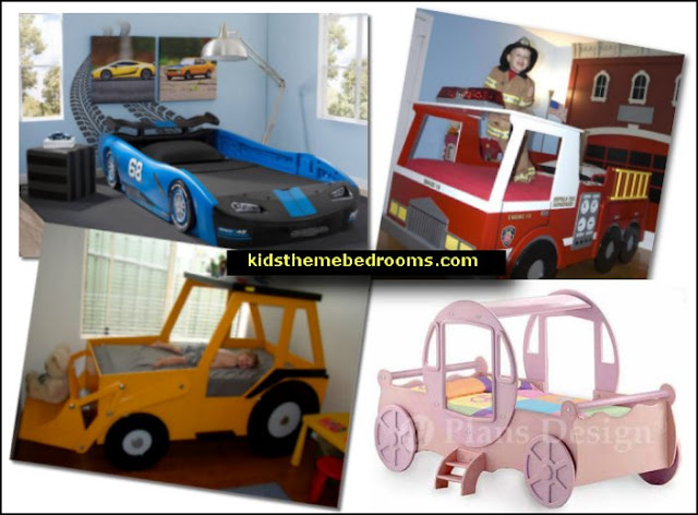 theme beds kids themed beds  kids theme beds - childrens theme beds - themed beds - kids beds - themed toddler beds - unique furniture - castle loft beds - castle beds - animal beds - car beds - boat beds - train bed - airplane bed - batman bed - princess beds -  fantasy beds - playroom beds -