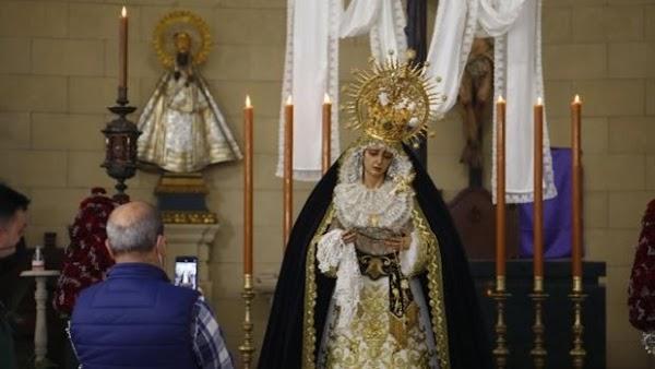 La Soledad de Córdoba estudiará en cabildo si incorpora música en próximos Viernes Santos